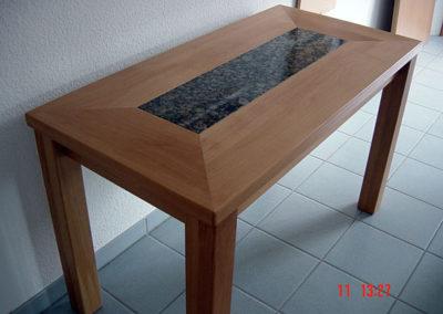 Beistelltische - individueller Möbelbau