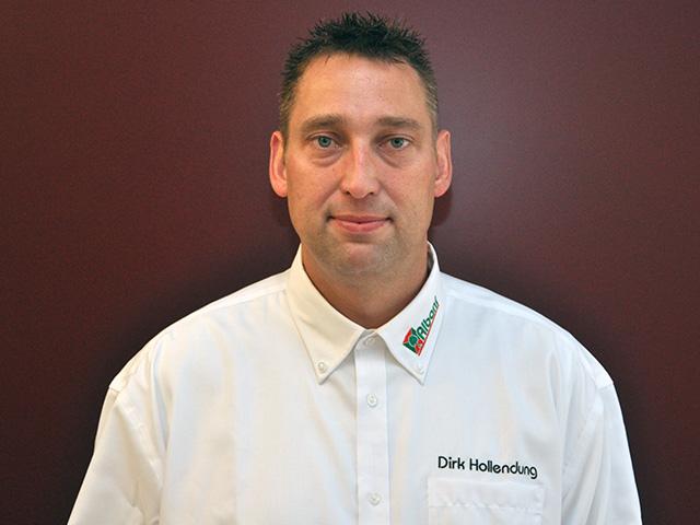 Dirk Hollendung