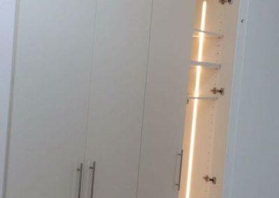 LED Technik in Ihren Schränken