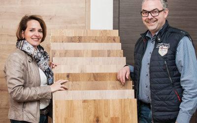 """Interview in der Fachzeitschrift """"Genau"""" zur Interzum in Köln"""