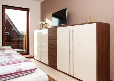 Schlafzimmermöbel von Daniel Albani