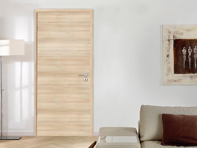 Zimmertüren holz  Zimmertüren - Gestaltung in Holz