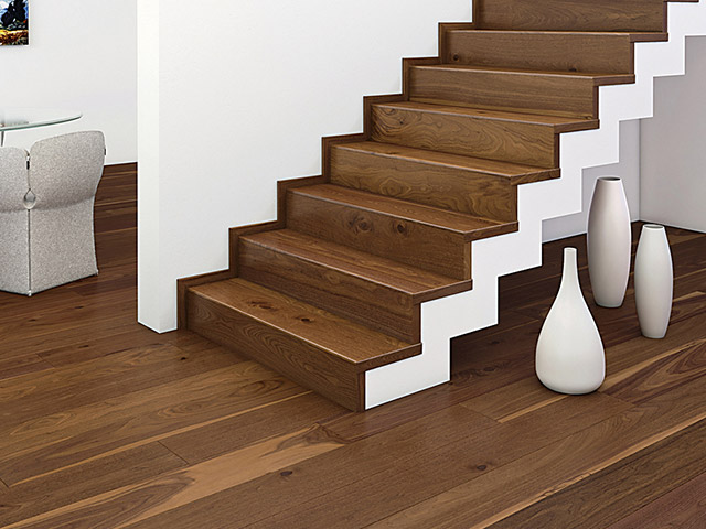 Treppenbelage Aus Holz Tischlerei Korschenbroich Daniel Albani