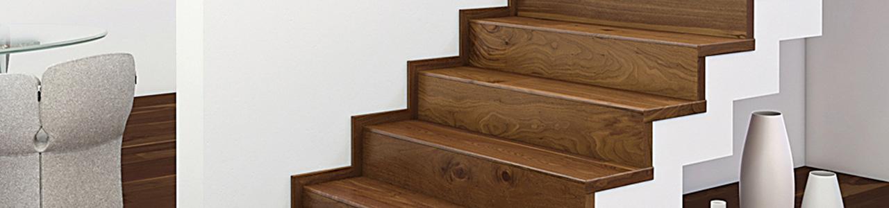 Treppenbau von Daniel Albani