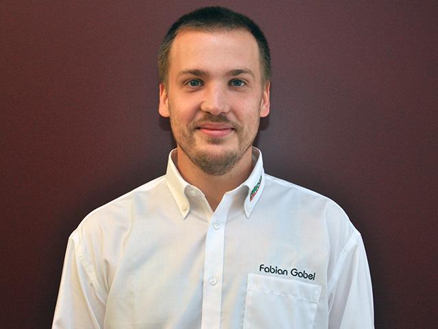 Fabian Gabel