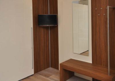Garderobenbau für Ihr Zuhause