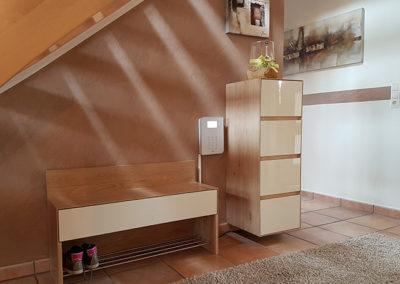 Schränke, Kommoden individueller Möbelbau