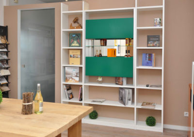 Regale - individueller Möbelbau Daniel Albani