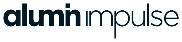 Logo alumin impulse