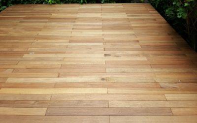 Lust auf eine schöne neue Terrasse
