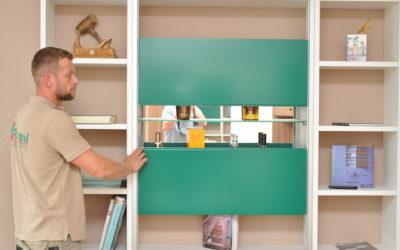 Individueller Möbelbau von Ihrem Schreiner