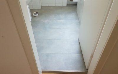 Badsanierung – Auch Lust auf einen schönen Boden im Bad?
