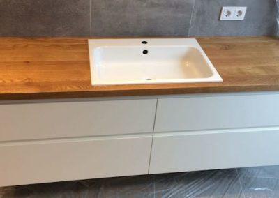 Badmöbel von Daniel Albani - Gestaltung in Holz