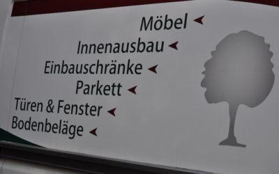 Fotostrecke zur Parkettverlegung in Korschenbroich