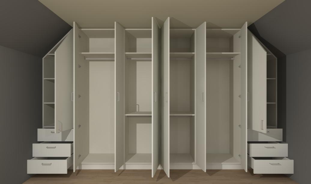 Individuelle Möbel von Daniel Albani – Gestaltung in Holz