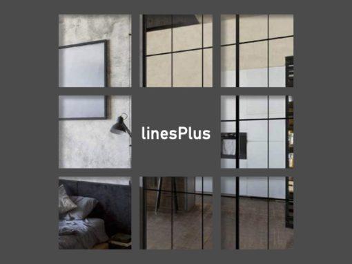 Türenkollektion linesPlus