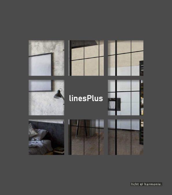 Erleben Sie die Schönheit von linesPlus Türen