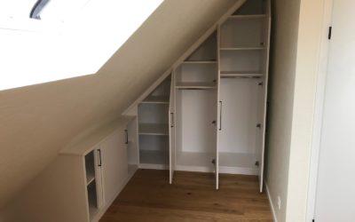 Mehr Platz auf kleinstem Raum