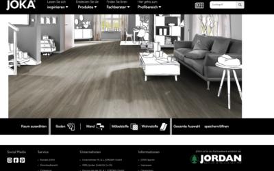 Digitale Wohnraumplanung mit Joka