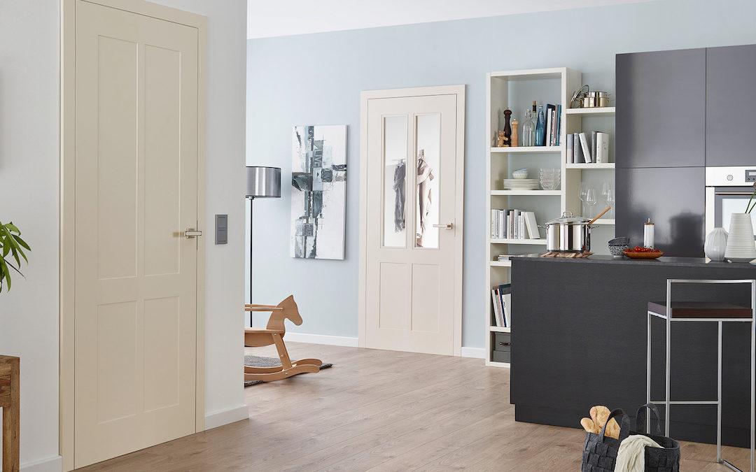 Digitales Beratungssystem für Ihre neuen Türen von Grauthoff